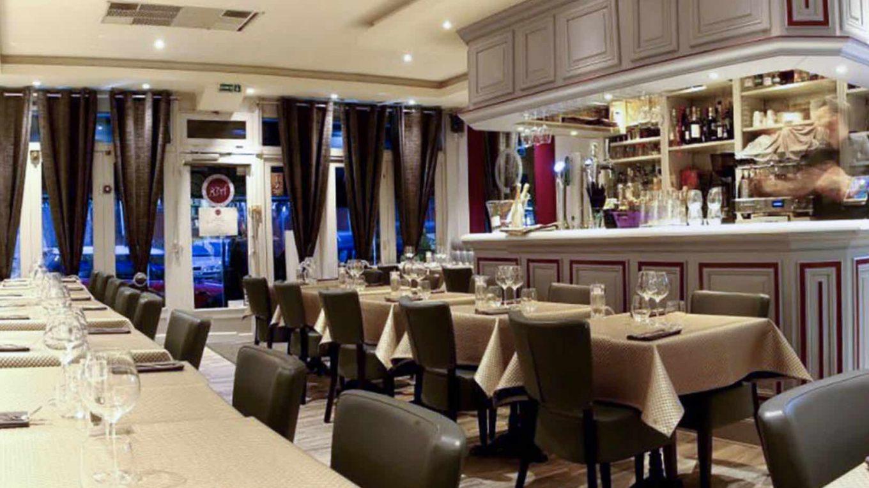 restaurant le havre France