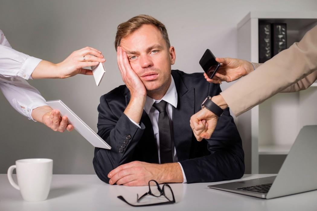 souffrance au travail les remèdes