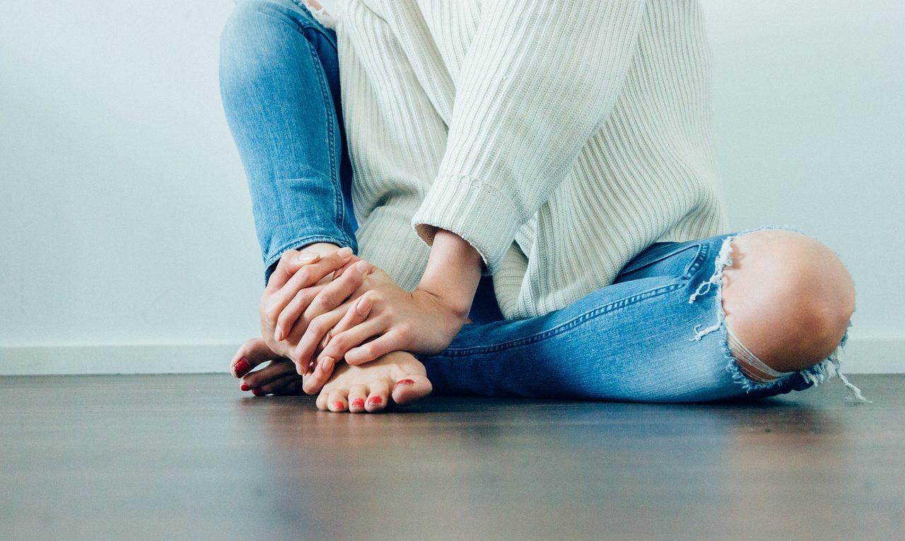 Mal au genou: comment le prévenir et le guérir?