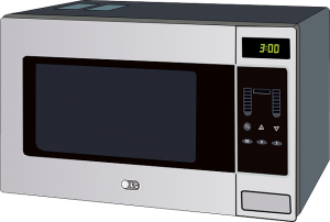 four micro-onde