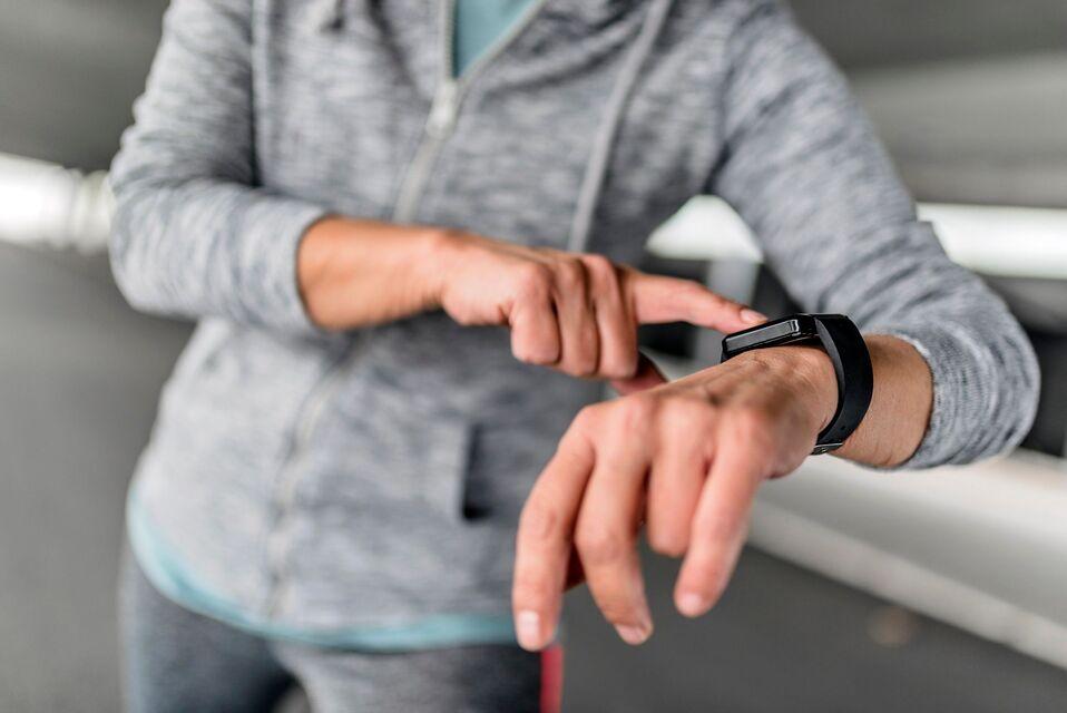 la montre connectée un bon compagnon pour votre santé